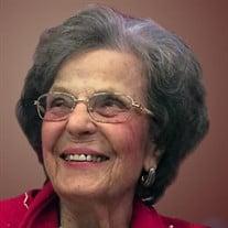Gladys Bayhi Badeaux
