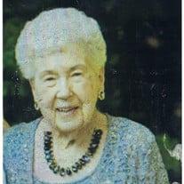 Barbara Mae Fisher
