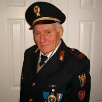 Mr. Manfredo Caro