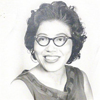 Ms. Bertha Louise Thompkins