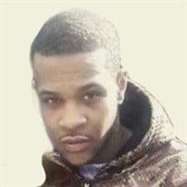 Jayquan Jamal Edwards