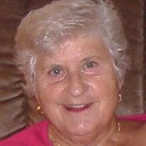 Julia Farrell Gerow