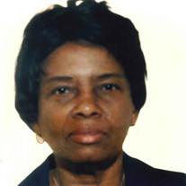 Edith Marie Paul