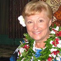 Mary Ann Dunne