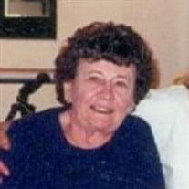 Gwendolyn June Wilkinson