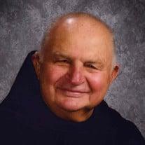 Fr. Bernard J. Schaefer, O.S.B.