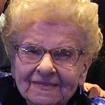 Margaret A. Ponticelli