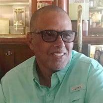 Elder Paul Glenn Robinson