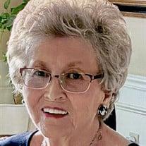 Mrs. Charlotte Ann Nichols