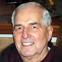 Ralph B Hungler