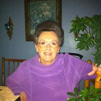 Patsy Ruth Davis