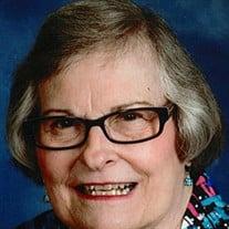 Mary Ann Petrea Nelson