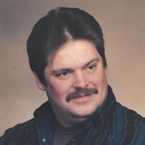 "Harry Poindexter ""Chop"" Stallard Jr."