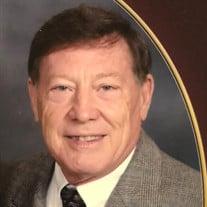 Robert J., Handschiegel
