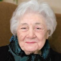 Rose Siracusa Hollis