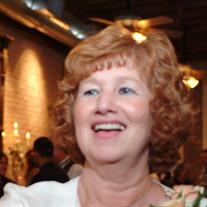 Nancy Sue Brown