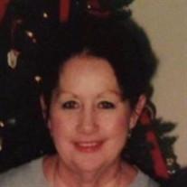 Mrs. Glenda Teran Browder