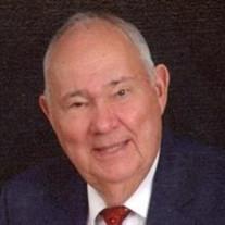 Mr Jerry Lamont Troxler