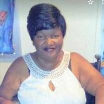 Mrs. Mae Ethel Darling