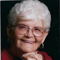 Edna Clarabel Johnson