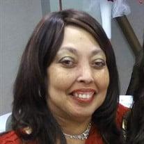 Ms. April Cheryl Robinson