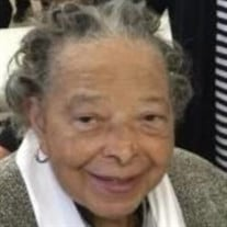 Bernice White Thompson