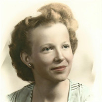 Betty Ann Dukes Chambers