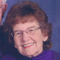 "Janice L. ""Peggy"" Slade"