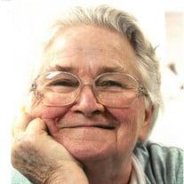 Marlene Joan Clark