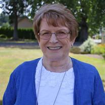 Kathleen Reynolds Martinez