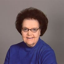 Virginia Rose McCollom