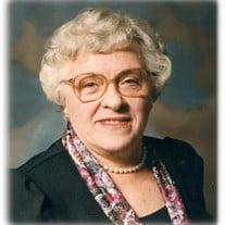 Nora R. Bennett