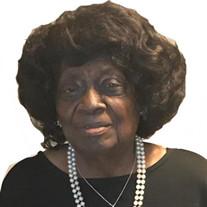 Mrs. Earnestine Davis-Reed