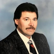 Leonard S. Gutierrez