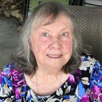 Mildred M. Wertman