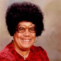 Cecile Domingue Johnson