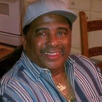 Mr. Eugene Carter Jr.