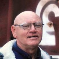 Michael Ray Stephenson