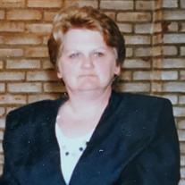 Sally Stokes