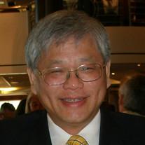 Mr Mark Sin Cheung CHIU