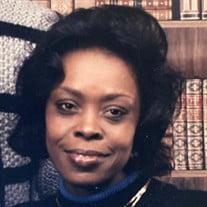 Mrs. Dorothy Mae Cochran Patton