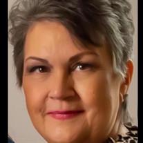 Mrs. Julie Naff Timm