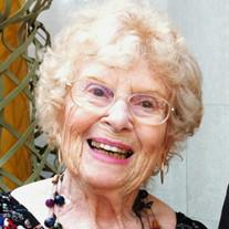 Helene Sylvia (Kurtz) Peselnick