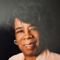 Mrs. Annie Lee Willard