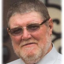 Gary Burgess Warren