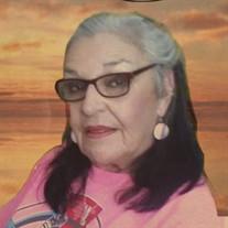 Margie Joyce Tanner