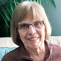 June Kinsman