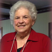 Mildred M. Broussard