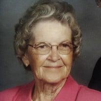 Lois Maurene Bennett