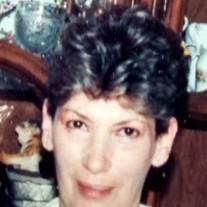 Louise P. Sallust